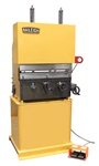 Baileigh BP-3142NC, Hydraulic Press Brake, (42 Ton)