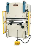 "Baileigh BP-3350NC, CNC Hydraulic Brake Press (33 Ton x 50"")"