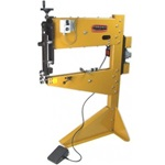 Baileigh BR-16E-36, Power Bead Roller Machine