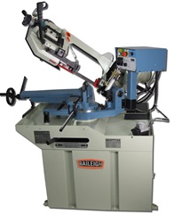 BS-260M, Dual Miter Horizontal Band Saw