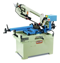 BS-350M, Dual Miter Horizontal Band Saw