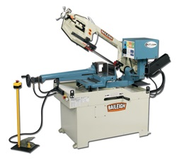 BS-350SA, Gear Driven Dual Miter Horizontal Band Saw