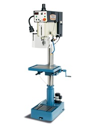 "Baileigh DP-1000VS, 16"" Variable Speed Drill Press (2 HP, 220V, 1 Phase)"