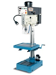 "Baileigh DP-1250VS, 20"" Variable Speed Drill Press (2 HP, 220V, 1 Phase)"