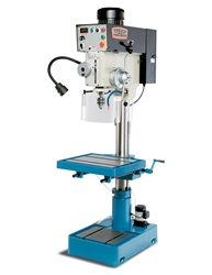 "Baileigh DP-1500VS, 20"" Variable Speed Drill Press (2 HP, 220V, 1 Phase)"