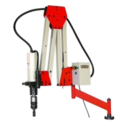 ETM-32-1500 - Electronically Controlled Pneumatic Tapping Arm