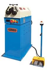 Baileigh R-M20, Roll Bender (110V or 220V)