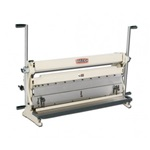 "Baileigh SBR-4020, 40"" 3-in-1 Shear, Brake, & Roll"