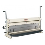 "Baileigh SBR-5220, 52"" 3-in-1 Shear, Brake, & Roll"