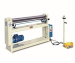 "SR-5016E, 50"" x 16 Ga. Electric Slip Roll (1Ph. 110V)"