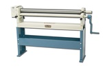 "SR-5016M, 50"" x 16 Ga. Manual Slip Roll"