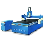 Baileigh WR-105V-ATC, 5' x 10' CNC Router Table