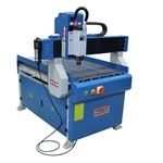 Baileigh WR-32, CNC Router Table