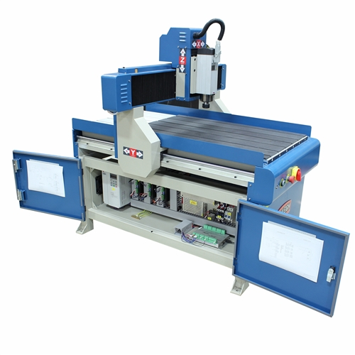 Cnc Router Table >> Baileigh Wr 32 Cnc Router Table