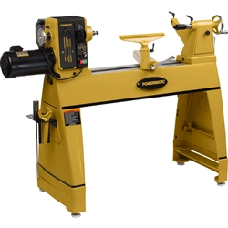Powermatic 3520C Wood Lathe (2 HP, 1 Ph, 220V)