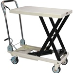 JET SLT-1650, Scissor Lift Table with 1,650-lb. Capacity