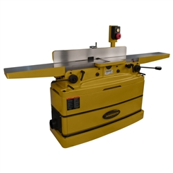 "Powermatic PJ882,  8"" Parallelogram Jointer (2HP, 1Ph., 230V)"