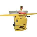 "Powermatic 60C, 8"" Jointer with Straight Knives (2HP, 1Ph., 230V)"