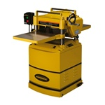 "Powermatic 15HH, 15"" Planer w/ Helical Cutterhead (3 HP, 1 Ph.)"