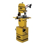 "Powermatic PWBS-14CS, 14"" Woodworking  Bandsaw w/ Stand"