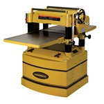 "Powermatic 209, 20"" Planer (1 or 3 Phase)"