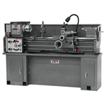 "JET GHB-1340A, 13"" x 40"" Geared Head Lathe with Stand"