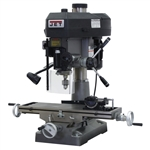 JET JMD-18 Mill / Drill (2HP, 1Ph, 230V Only)