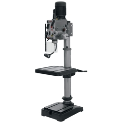 "JET GHD-20PF,  20"" Geared Head Drill Press with Power Down Feed (2HP, 3 Ph., 230V)"