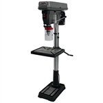 "JET JDP-20MF, 20"" Floor Model Drill Press (1.5 HP, 1 Ph. , 115/230V)"