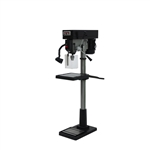 "JET IDP-17, 17"" Industrial Step Pulley Drill Press (1HP, 1 Ph., 115/230V)"