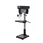 "JET IDP-22, 22"" Industrial Step Pulley Drill Press (1.5HP, 1 Ph., 115/230V)"