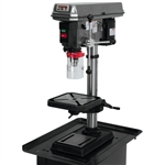 "JET J-2530, 15""  Step Pulley Drill Press (Bench Model)"