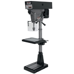 "JET J-A3816, 15"" 6-Speed Floor Model Drill Press"