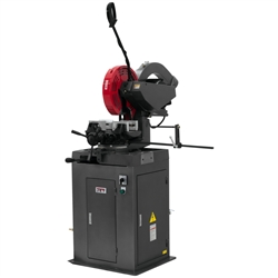 JET J-CK350-4K, 350mm Non-Ferrous High Speed Manual Cold Saw, (3Ph. 460V)