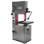 "JET VBS-1408, 14"" Vertical Metal Bandsaw (1HP, 1Ph, 115/230V)"