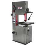 "JET VBS-1610, 16"" Vertical Metal Bandsaw (2HP, 3Ph, 230/460V)"