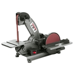 "JET J-4002, 1"" x 42"" Bench Belt &  Disc Sander"
