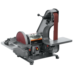 "JET J-41002, 2"" x 42"" Bench Belt & Disc Sander"