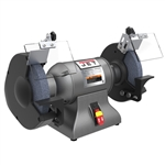 "JET IBG-8, 8""  Industrial Bench Grinder (8"" x 1"" Wheel, 1HP)"