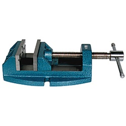 "Wilton 1360, 5"" Drill Press Vise"