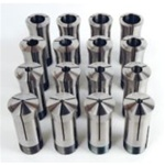 JET 16-Piece 5-C Collet Set