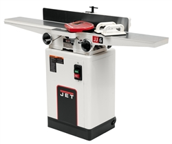 "JET JJ-6CSDX, 6"" Deluxe Jointer with QS Knives"