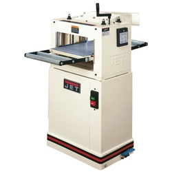 "JET JPM-13CS, 13"" Planer / Molder (1.5 HP, 1 Ph, 115/230V)"