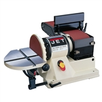 "JET JSG-96, Benchtop 6"" x 48"" Belt / 9"" Disc Sander (3/4 HP, 1Ph, 115V)"