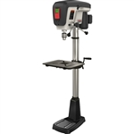 "JET JDP-15F, 15"" Floorstanding Drill Press"