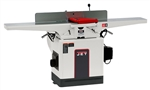 "JET JWJ-8CS, 8"" Closed Stand Jointer (2HP, 1Ph., 230V Only)"