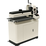 JET JWDS-2550, Drum Sander With Closed Stand