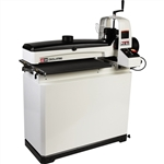JET JWDS-2244OSC, Oscillating Drum Sander With Closed Stand