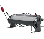 "JET BPB-1650H, 50"" x 16 Ga. Bench Model Box & Pan Brake"