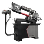 "EHB-8VS, JET Elite 8"" x 13"" Variable Speed Horizontal Bandsaw"